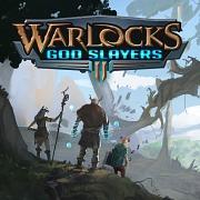 Carátula de Warlocks 2: God Slayers - PC