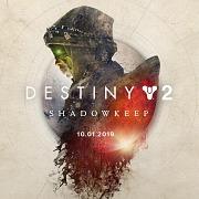 Carátula de Destiny 2 - Shadowkeep - PS4