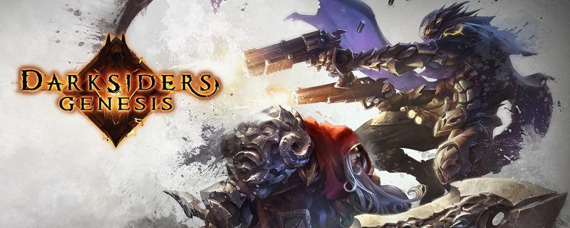 Darksiders Genesis: misma saga, diferente perspectiva