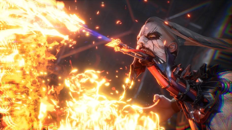 Bleeding Edge: ¡Jugamos a Bleeding Edge! Acción multijugador con el sello Ninja Theory