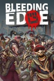 Carátula de Bleeding Edge - PC