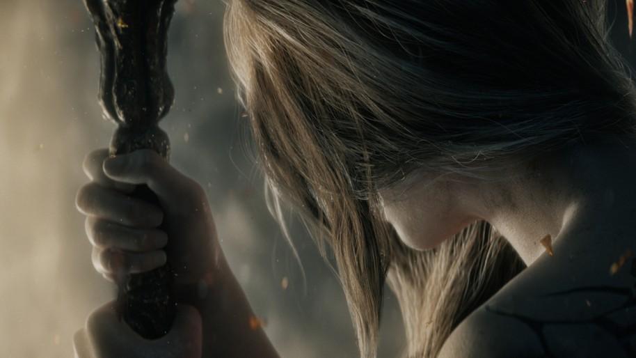 Elden Ring PS4