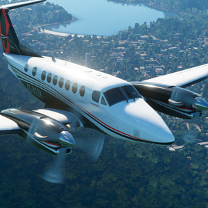 Flight Simulator Análisis