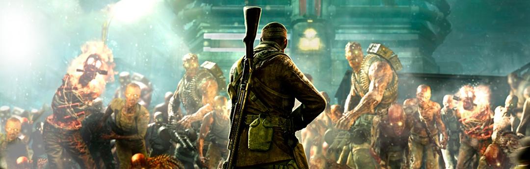 Análisis Zombie Army 4 Dead War