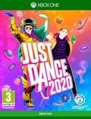 Carátula de Just Dance 2020 - Xbox One