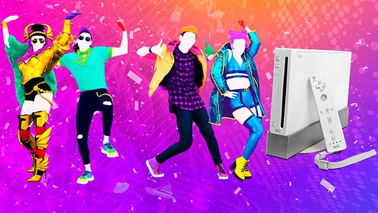 Just Dance - Com'è cambiato in 10 anni? 6