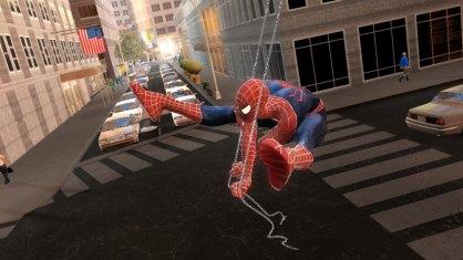 Spider-Man 3 análisis