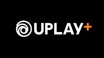 Juega a más de 100 juegos gratis de Ubisoft este mes con Uplay+