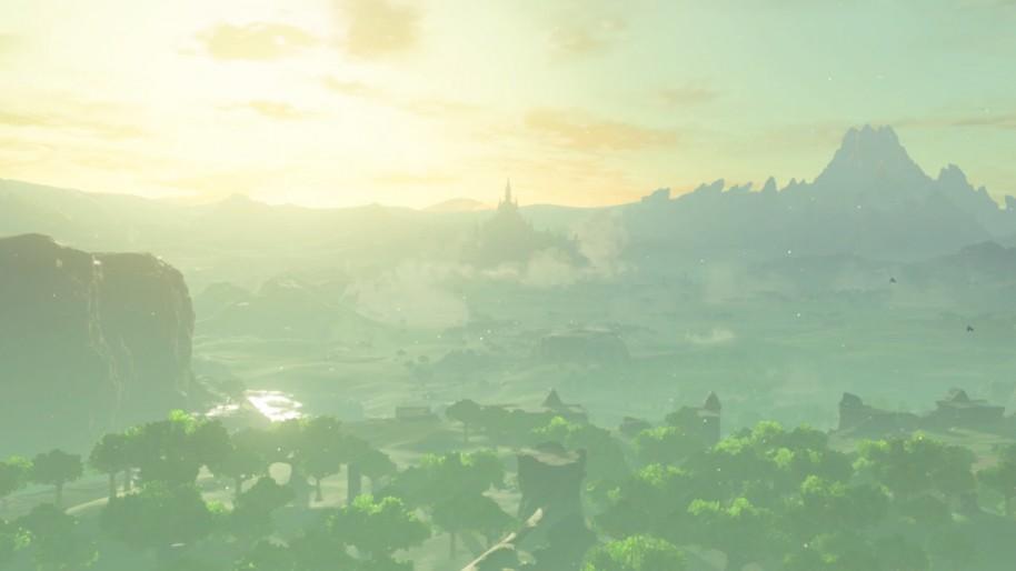 The Legend of Zelda Breath of the Wild 2: Los 7 misterios de la secuela de Zelda: Breath of the Wild