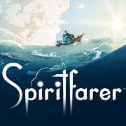 Carátula de Spiritfarer - PC