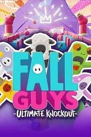 Carátula de Fall Guys: Ultimate Knockout - PC