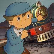 Carátula de Layton y la Caja de Pandora HD - iOS