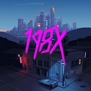 Carátula de 198X - PC