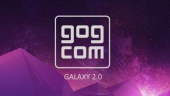 Ya puedes descargar la beta de GOG Galaxy 2.0