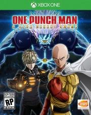 Carátula de One Punch Man - Xbox One