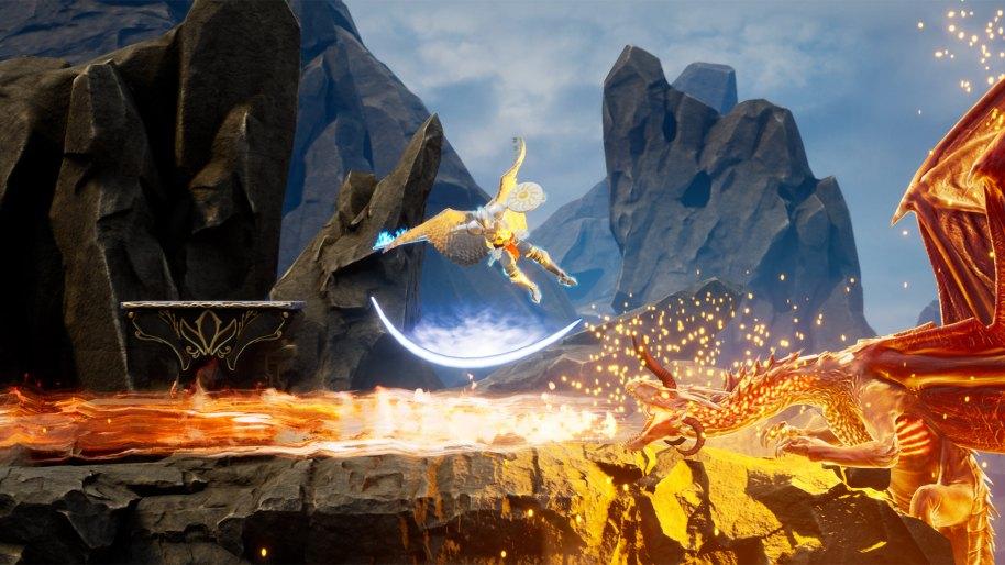 SolSeraph PS4