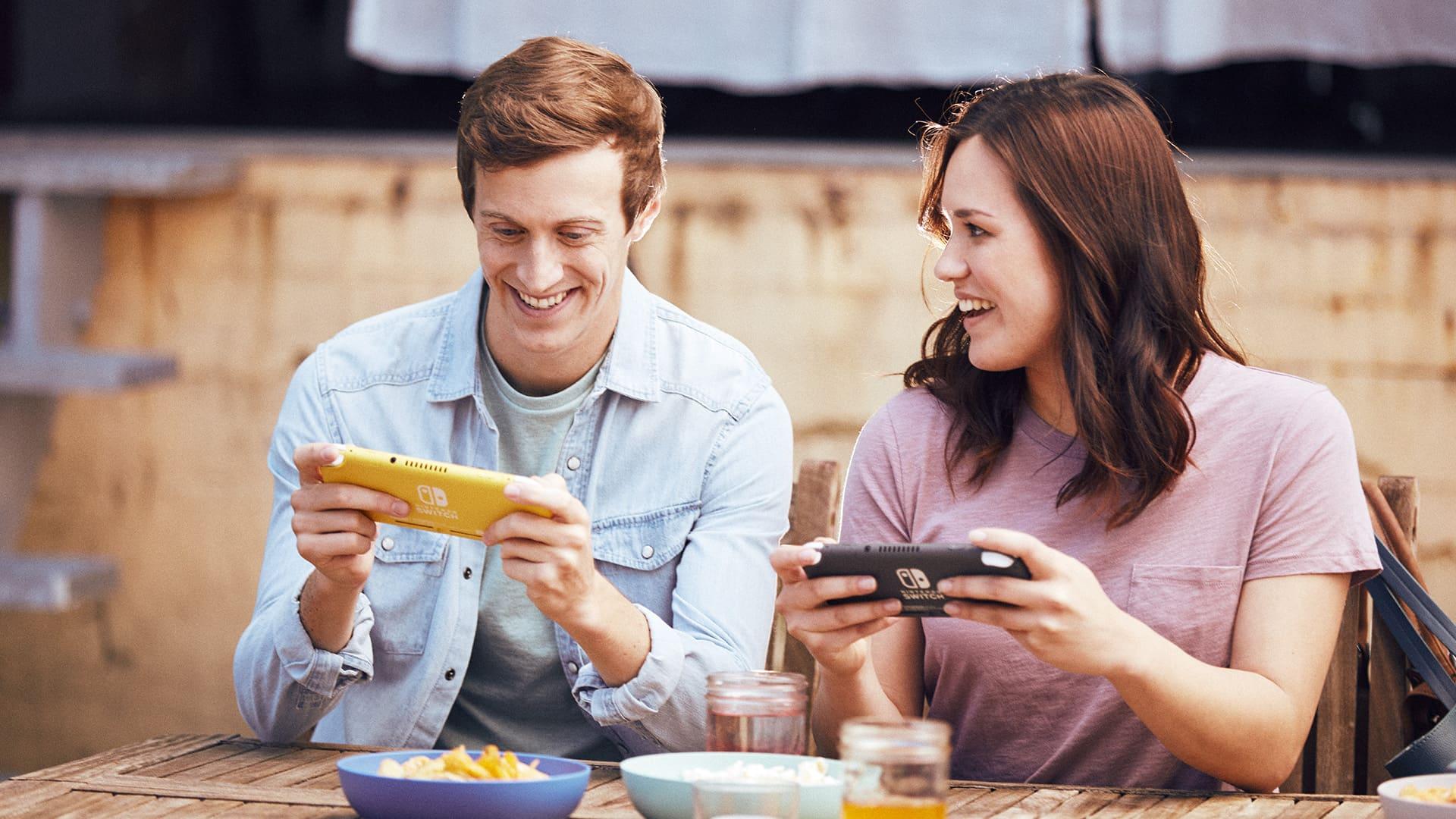 Nintendo descarta competir en potencia con Xbox y PlayStation: su apuesta sigue siendo la diversión