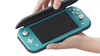Nintendo Switch Lite comienza a venderse en algunos países antes de su estreno oficial