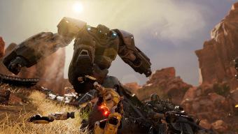 Juega gratis a Disintegration, el shooter del creador de Halo, desde hoy y durante el fin de semana
