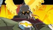 Primer tráiler gameplay de Guilty Gear -STRIVE-