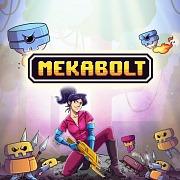 Carátula de Mekabolt - Nintendo Switch