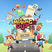 Carátula de Moving Out - PS4