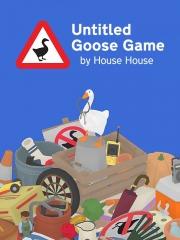 Carátula de Untitled Goose Game - PC