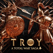 Carátula de A Total War Saga: Troy - Mac