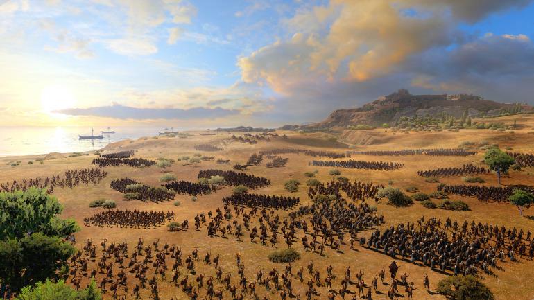 Imagen de A Total War Saga: Troy