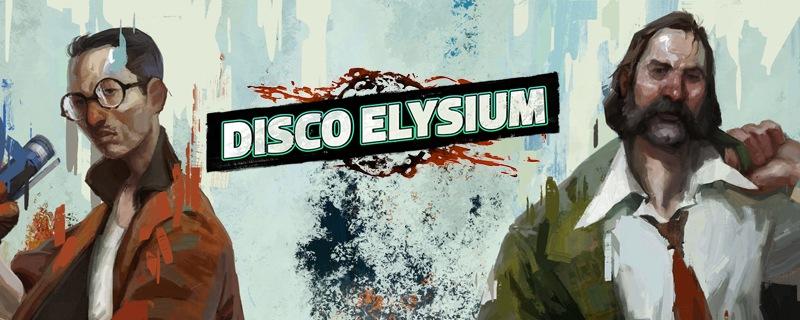 Disco Elysium, una auténtica historia de detectives en un genial RPG