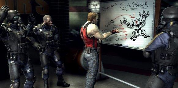 Duke Nukem Forever: Duke Nukem Forever: Impresiones jugables