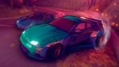 Las carreras y derrapes de Inertial Drift al detalle en este vídeo gameplay