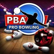 Carátula de PBA Pro Bowling - Xbox One