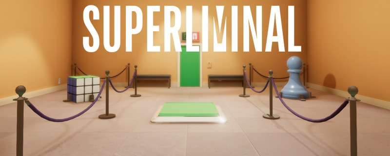 Superliminal, la realidad depende del punto de vista
