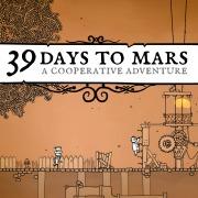 Carátula de 39 Days to Mars - Mac