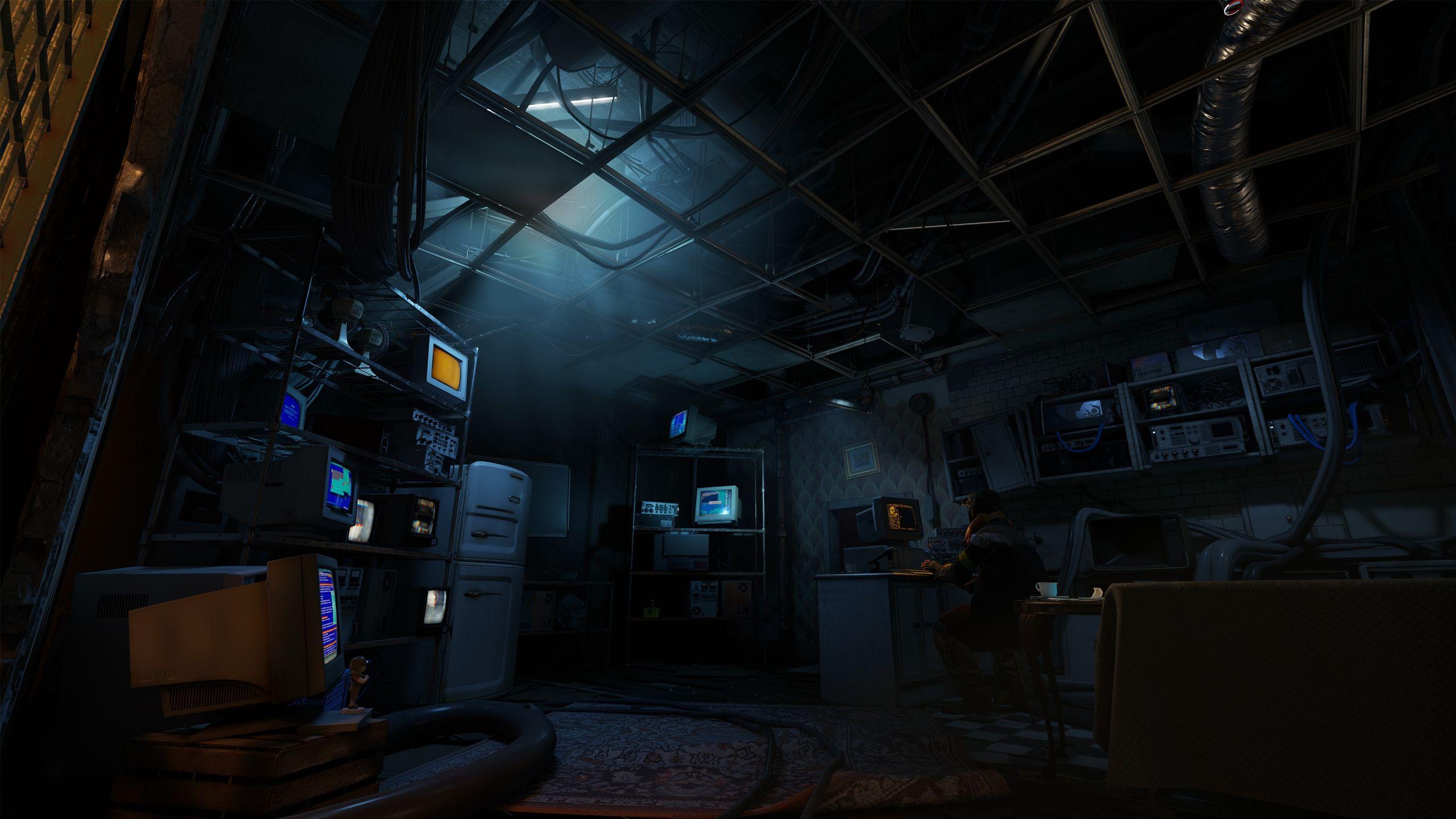 Estos son los requerimientos mínimos para jugar Half-Life: Alyx