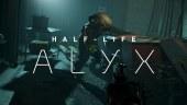 Los puzles importante como puedes ver en este vídeo gameplay de Half-Life: Alyx