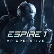 Carátula de Espire 1: VR Operative - PC