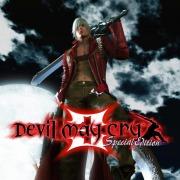 Carátula de Devil May Cry 3 Special Edition - Nintendo Switch
