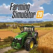 Carátula de Farming Simulator 20 - Android