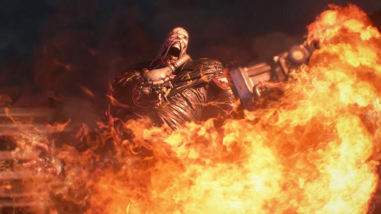Imagen de Resident Evil 3