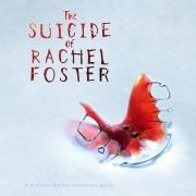 Carátula de The Suicide of Rachel Foster - PC