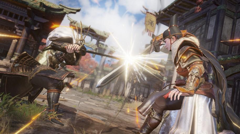 Naraka Bladepoint: Algo más que un Sekiro online, te contamos cómo es la acción de Naraka: Bladepoint