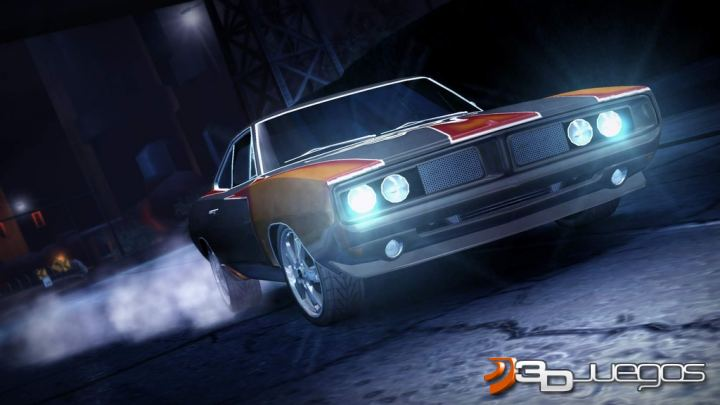 Need For Speed Carbono Para Pc 3djuegos