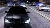 Video Need for Speed Carbono - Vídeo del juego 6