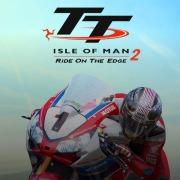 Carátula de TT Isle of Man 2 - PS4