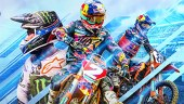Monster Energy Supercross 3 se deja ver en un nuevo avance gameplay