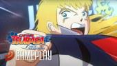 ¡Así es el modo New Hero de Captain Tsubasa Rise of New Champions!