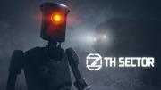 Carátula de 7th Sector - Xbox One