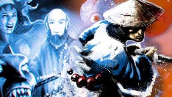 Obra de ex Rockstar, 343 Industries y Tequila Works, la acción hack'n slash de Holmgang estrena Kickstarter